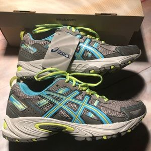 New in Box, ASICS Sneakers Size 7.5